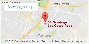 Los Gatos, California 95032